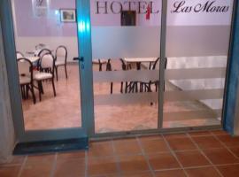 Hotel Las Moras