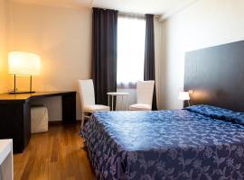Hotel Posta 77, San Giorgio in Bosco