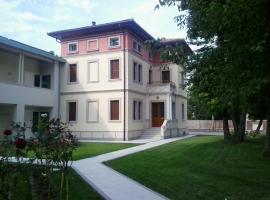 Villa delle Rose, Portogruaro (Gruaro yakınında)