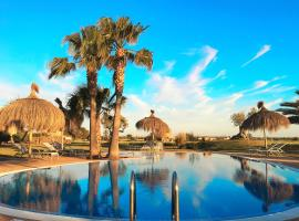 Finca Hotel Can Canals & Spa, Campos