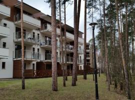 Apartament nr 39 Baltic Park