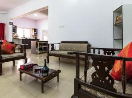Luxury Apartment in Indiranagar