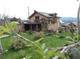 Casa Rural La Candea, Техедо (рядом с городом Игуэнья)