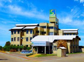Silvestre Praia Hotel, Imbituba
