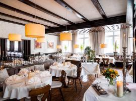 Amtsstüble Hotel & Restaurant, Mosbach