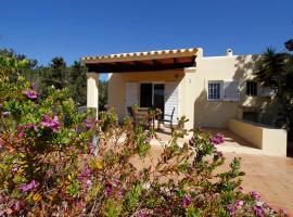 Vivendes Adelina - Escapada Formentera, Es Pujols (Sant Ferran de Ses Roques yakınında)