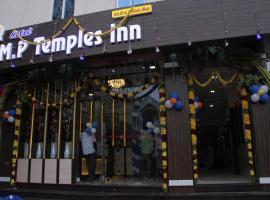 Hotel M.P Temples Inn
