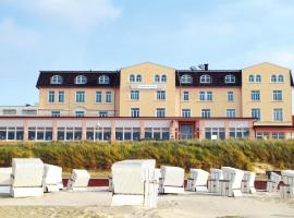 Strandhotel Gerken, Wangerooge