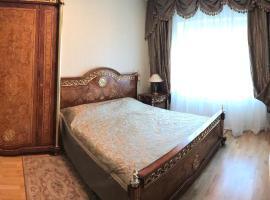Бутик отель Печора - Коми