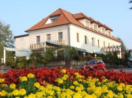 Hotel Geier, Bad Schönau