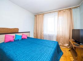 Apartment on Kulparkivska 129