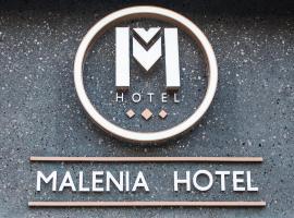 Malenia Hotel, Tolo