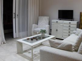 Acogedor apartamento en Candelaria