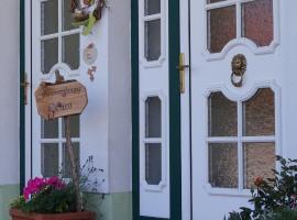 Ferienwohnung Sissi, Frauenkirchen