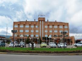 Hotel Brujas De Irues, Tarazona de Aragón
