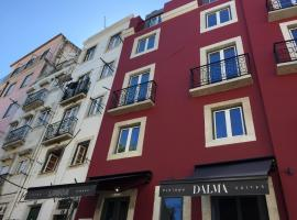 Dalma Old Town Suites