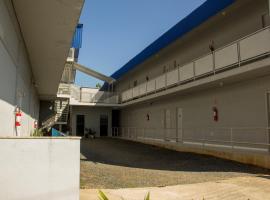 Hotel 2600, Mogi-Mirim (Mogi-Guaçu yakınında)