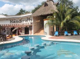 Hotel & Bungalows REAL MAYAB