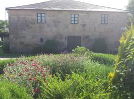 Casa Nova de Rente, Sarria (Sabenche yakınında)
