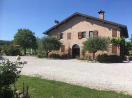 Agriturismo La Cascinetta, Pieve di Cento (Dosso yakınında)