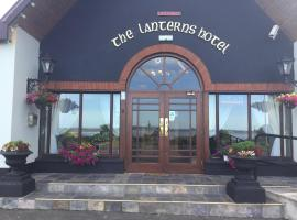 The Lanterns Hotel, Tarbert