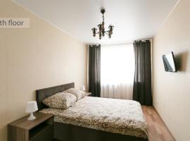 Апартаменты на Гагарина / 2pillows
