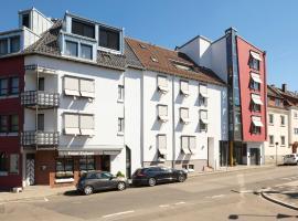 Design Hotel Zollamt