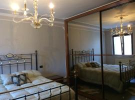 Sicily Center rooms