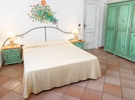 La Jacia Hotel & Resort, Badža Sardinija