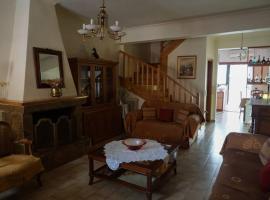 Alexandra's Relaxing House, Mikrománi (рядом с городом Мессиния)