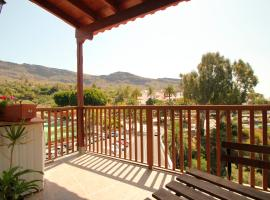 Holiday Cottage Santa Lucía 1, Санта Лучия