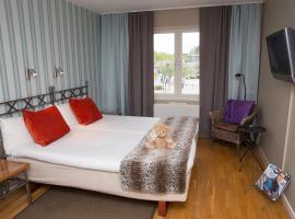 Maude's Hotel Enskede
