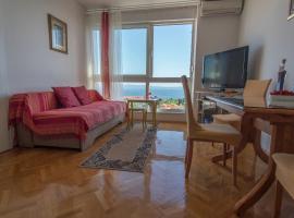 Apartment Vana