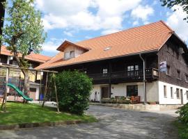 Ferienhof Guglhupf