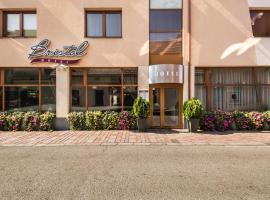 Boutique Hotel Bristol, Košice