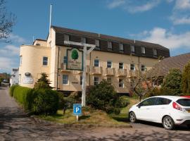 Park Lodge Hotel, Tobermory