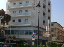 Hotel Mondial, Bellaria-Igea Marina