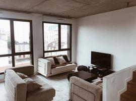 Appartement Vanves, Vanves