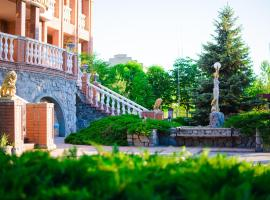 Hotel Mon Senior, Бердянск