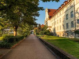 Kloster Maria Hilf, Bühl