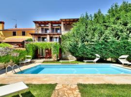 Villa Antony, Materada (рядом с городом Buroli)