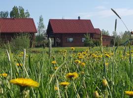 Lindiki, Salaspils (Near Stopini Municipality)