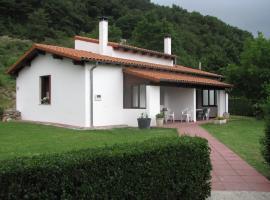Apartamento Txastarena I, II, Urritzola (Goñi yakınında)