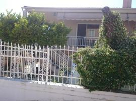 Sadaf`s Apartment, Porto Rafti