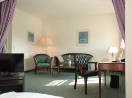 Hotel Haus Duden, Wesel (Marienthal yakınında)