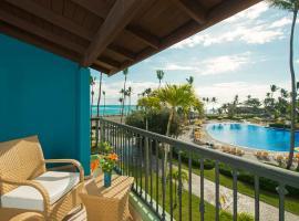Privilege Club at Ocean Blue & Sand - All Inclusive, Punta Cana