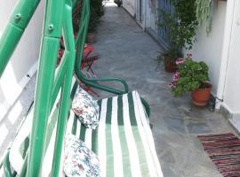 Annie Apartments, Chania Town