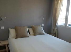 Luxury Apartment Merced