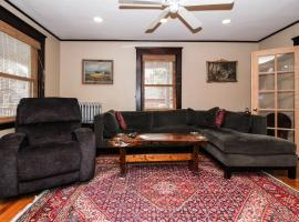Wollaston Beach 4 bedroom home, Quincy