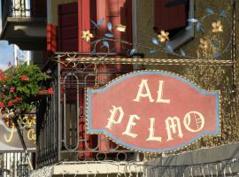 Hotel Al Pelmo Wellness, Pieve di Cadore